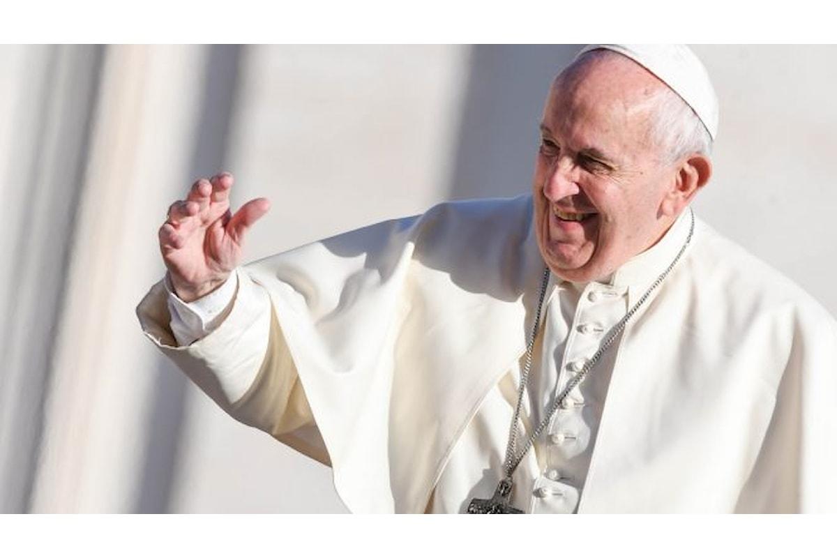 Papa: riceve in udienza i vertici della Cei