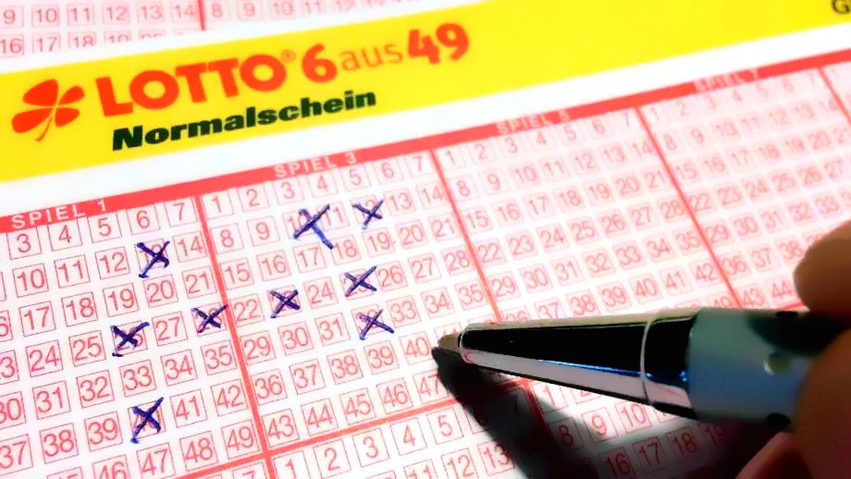 Lotto tedesco: vincita da 11 milioni di euro non reclamata!