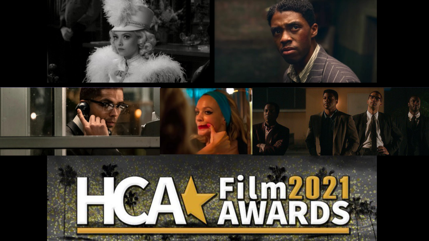 Hollywood Critics Association Awards 2021: Promising Young Woman e One Night in Miami in pole position