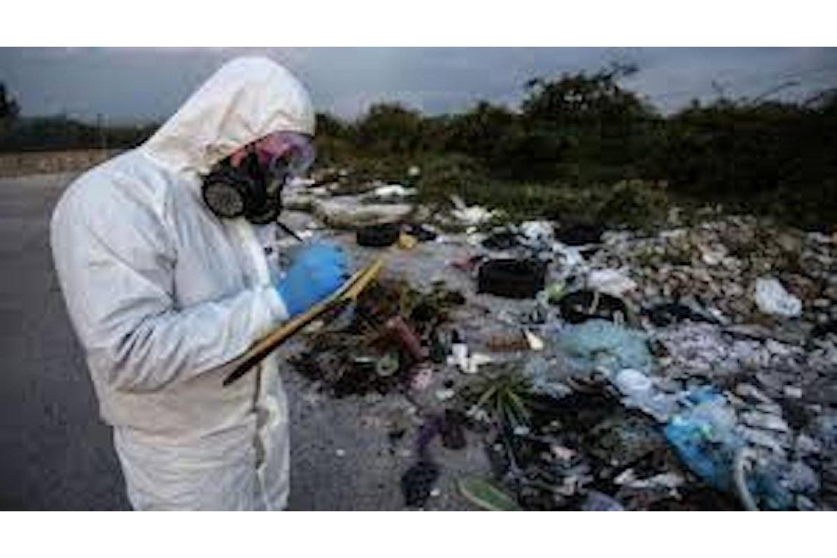 Terra dei Fuochi, il rapporto dell'ISS certifica i rischi per la salute. L'intervista su Medico e Paziente a Vincenzo Petrosino