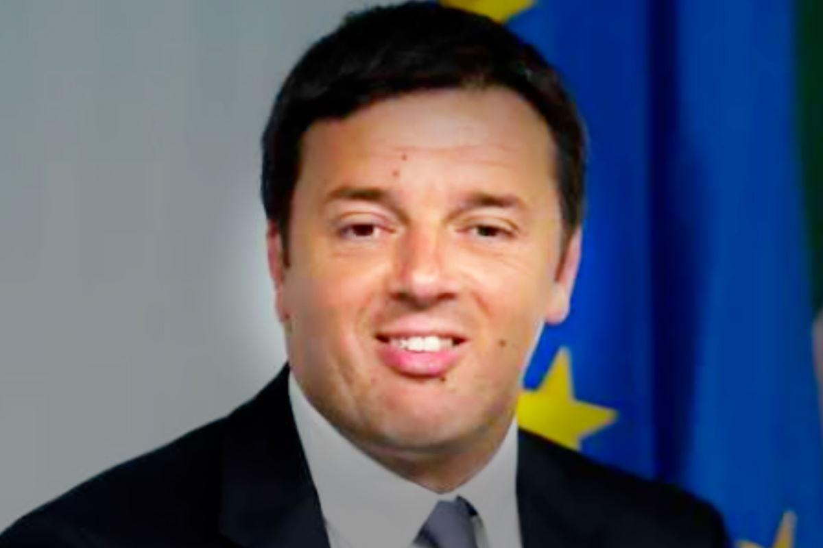 Il regista Renzi non è soddisfatto delle trattative sulla risoluzione della crisi... ma già si sapeva