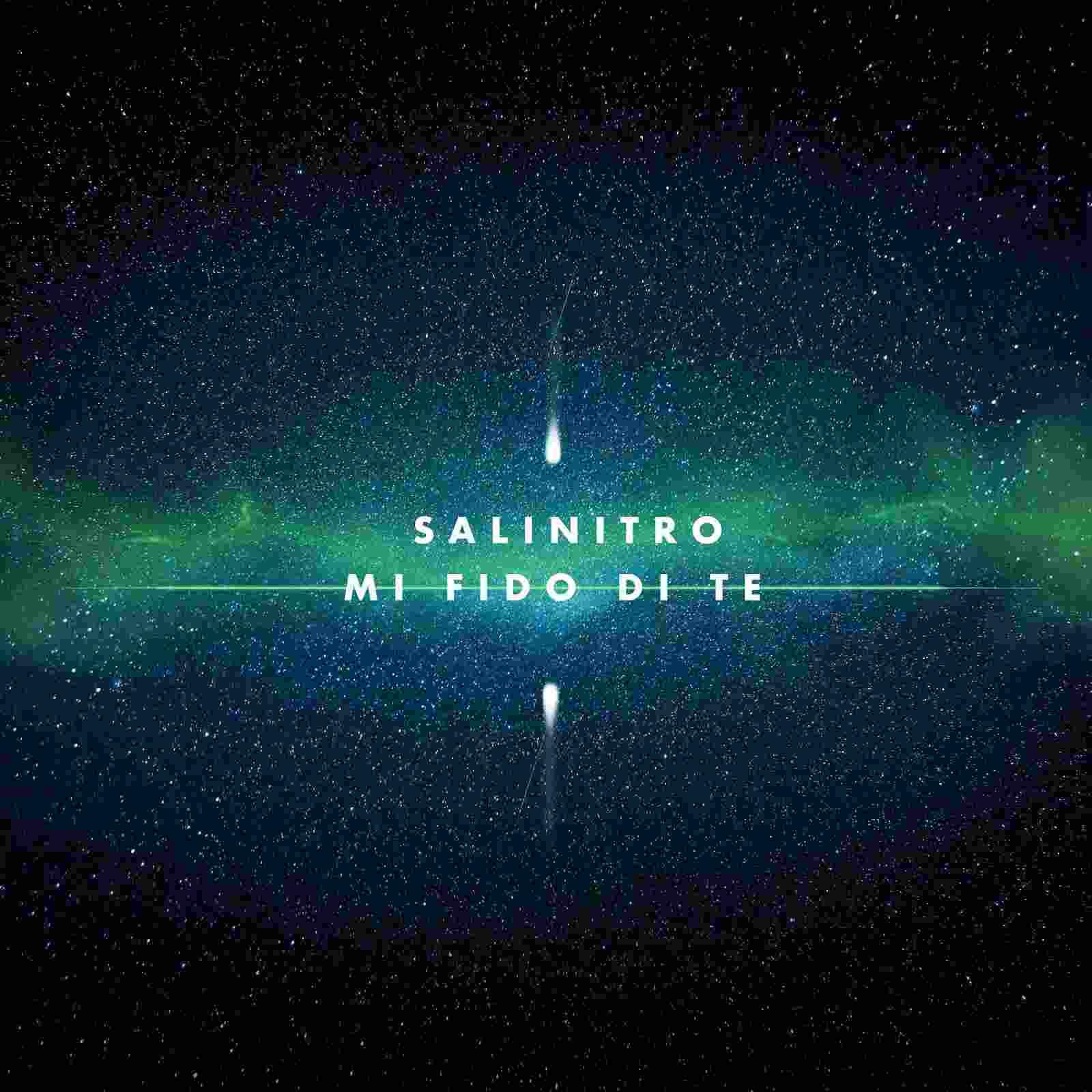 """SALINITRO, """"Mi fido di te"""" il nuovo singolo estratto dall'Ep d'esordio del cantautore di origini siciliane"""