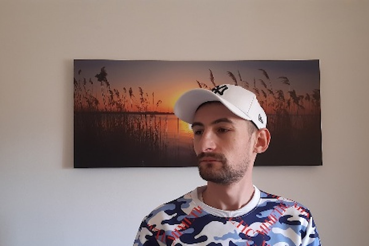 Daniel Babuta, artista musicale