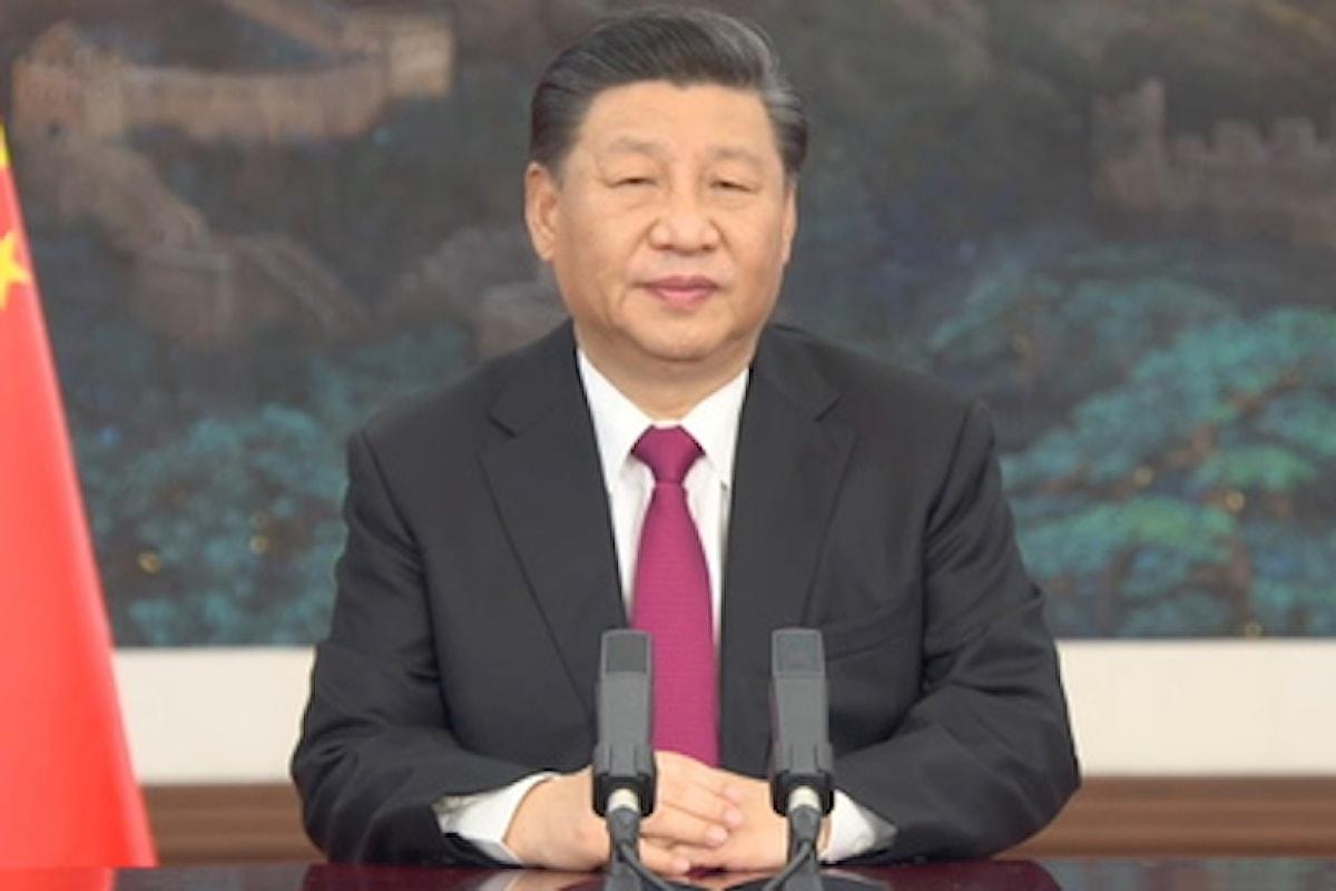 Xi a Biden: Cina e Usa dovrebbero rispettarsi a vicenda