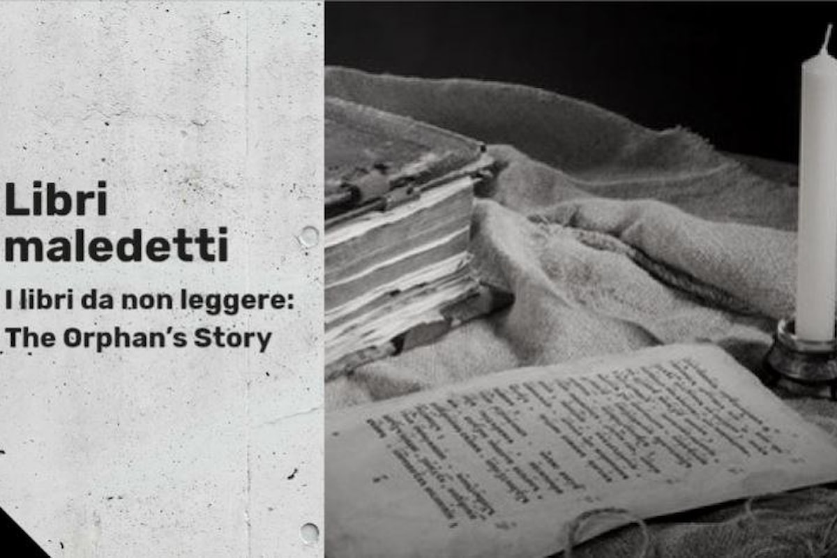 Libri da non leggere: The Orphan's Story