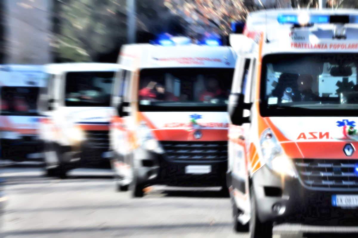A Napoli su 110 medici del 118 circa 75 potrebbero lasciare. Significherebbe fare solo trasporto in ospedale e non curare più le persone sul posto