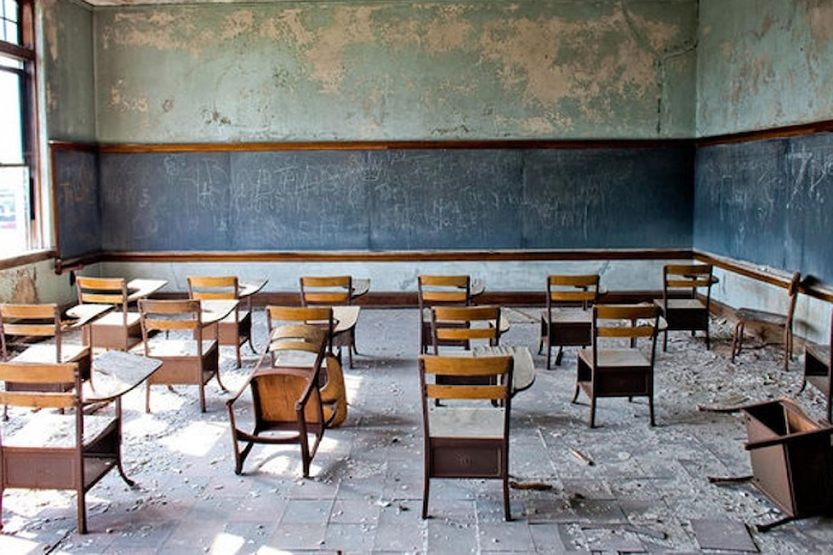 Scuola, il ministro Bianchi firma decreto sull'edilizia scolastica: sbloccati i fondi per messa in sicurezza e riqualificazione energetica