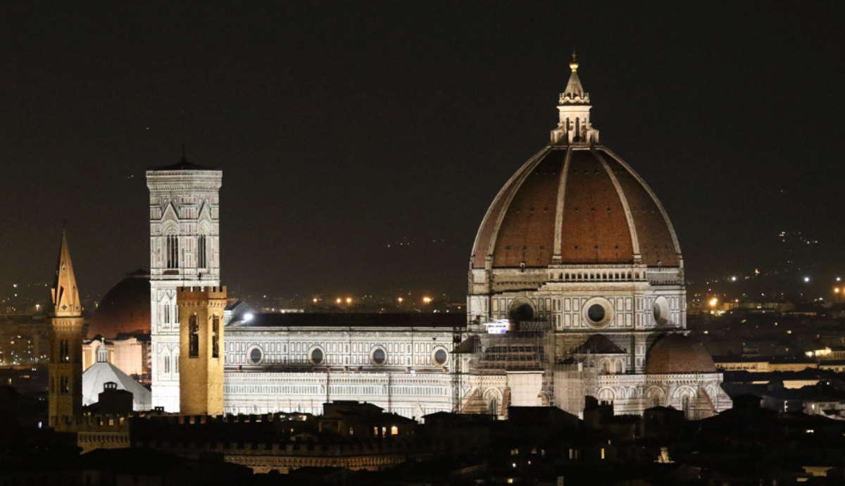 Sabato 27 marzo alle 20:30 la 13.esima edizione di Earth Hour, l'Ora della Terra