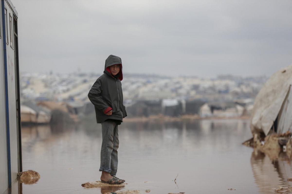 Unicef: dopo 10 anni di conflitto in Siria sono circa 12mila i bambini uccisi o feriti, in media più di tre al giorno
