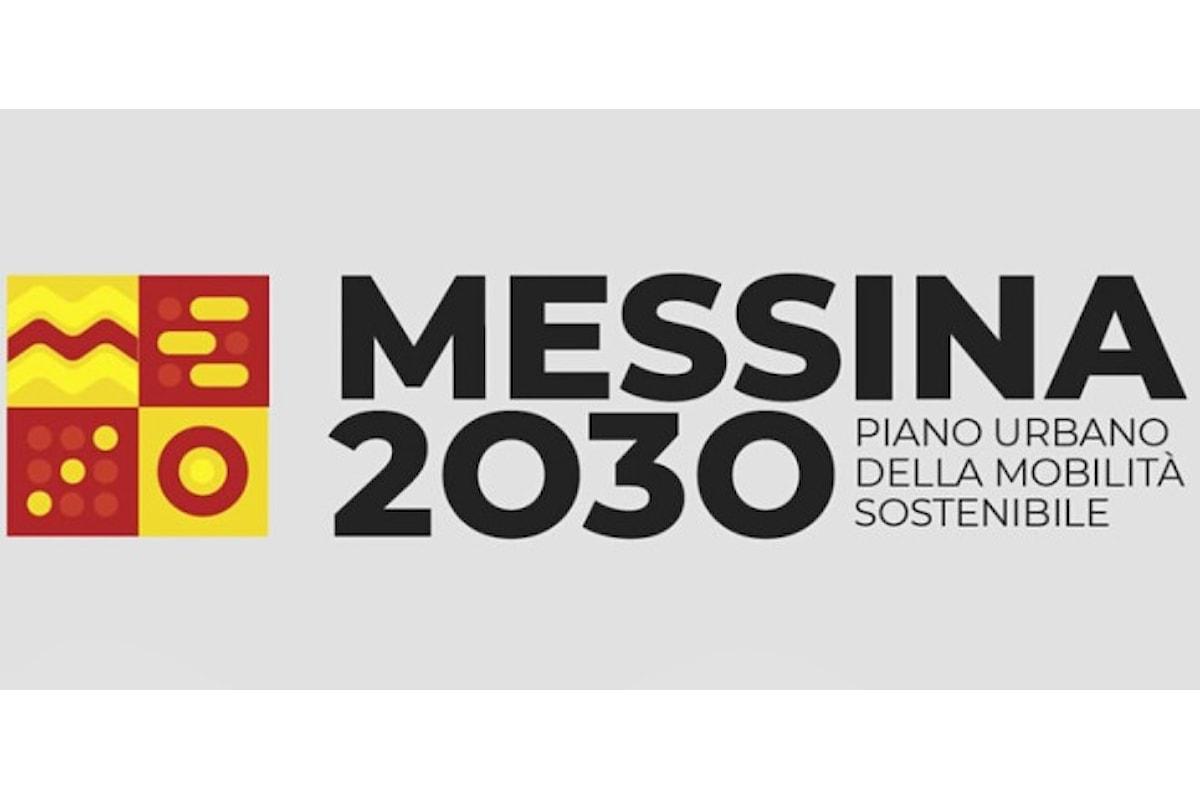 """Messina - Al via """"Messina 2030"""", nuovo piano urbano della mobilità sostenibile con la partecipazione dei cittadini"""