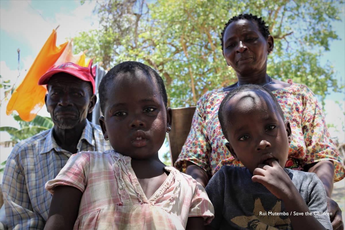 Save the Children: in Mozambico brutalmente assassinati anche bambini di 11 anni. Quasi un milione le persone a rischio fame