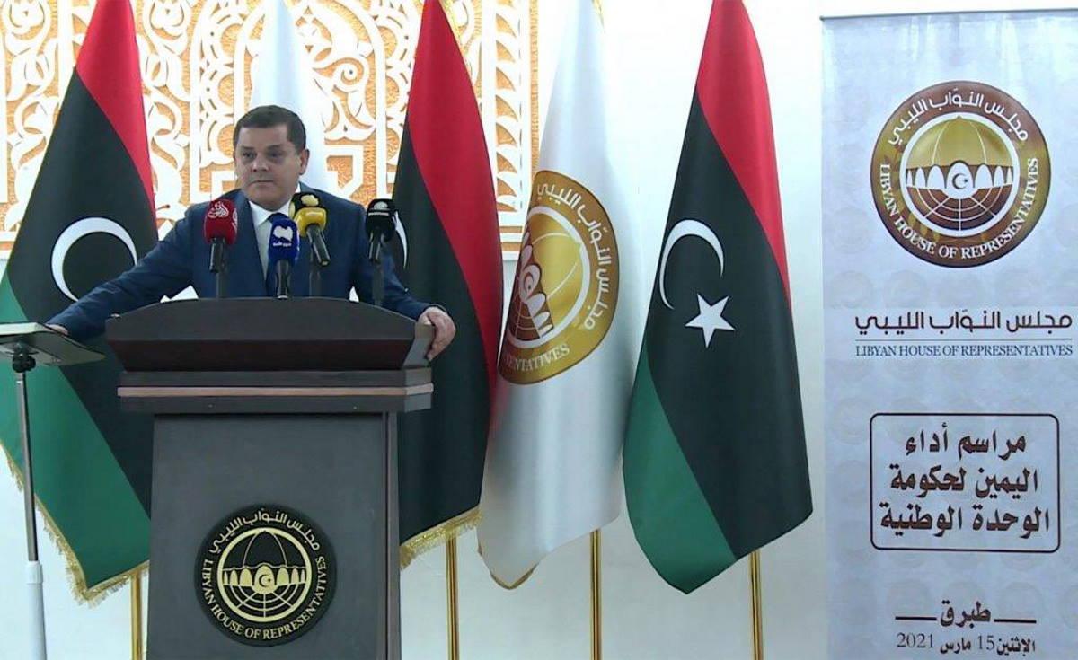 È entrato in carica l'esecutivo guidato da Dbeibah che guiderà la Libia alle elezioni di dicembre