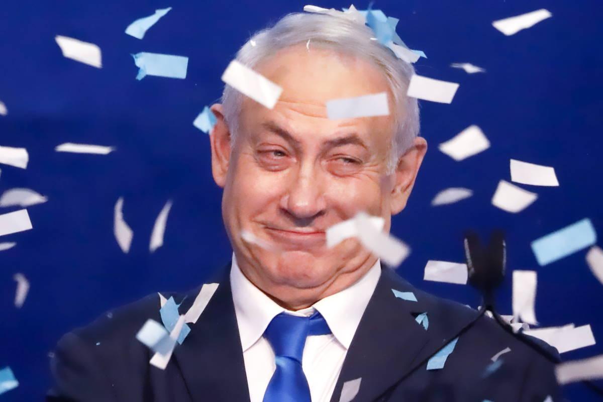 Elezioni politiche di marzo 2021 in Israele: ennesima vittoria di Pirro per Netanyahu?