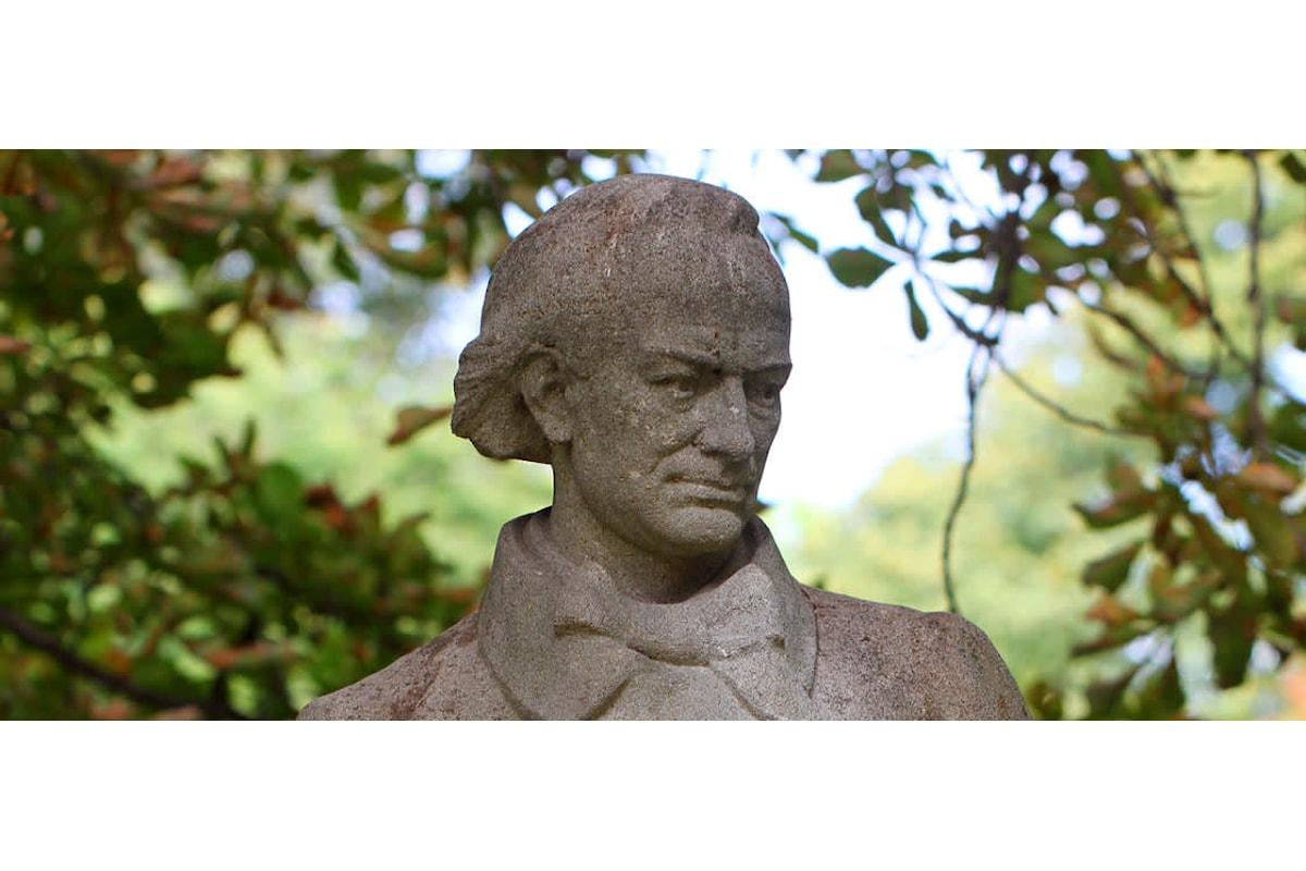 Aperte le celebrazioni per i duecento anni dalla nascita di Charles Baudelaire