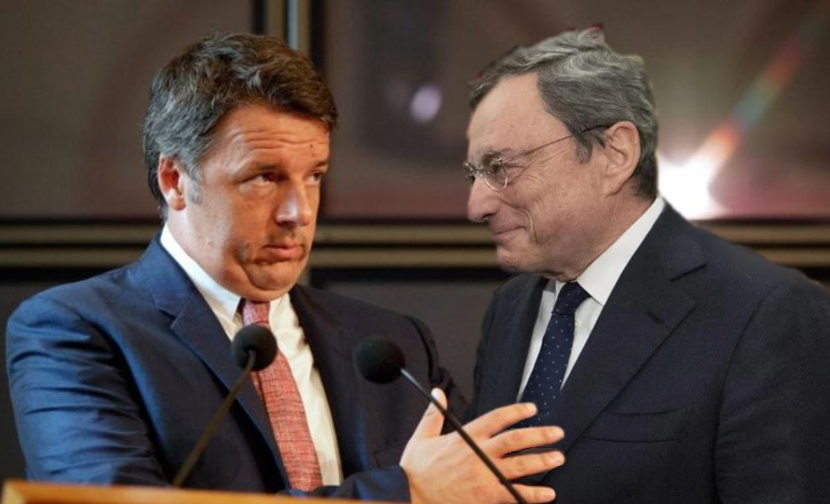 PNRR: ecco quello che con Draghi adesso non vale più...
