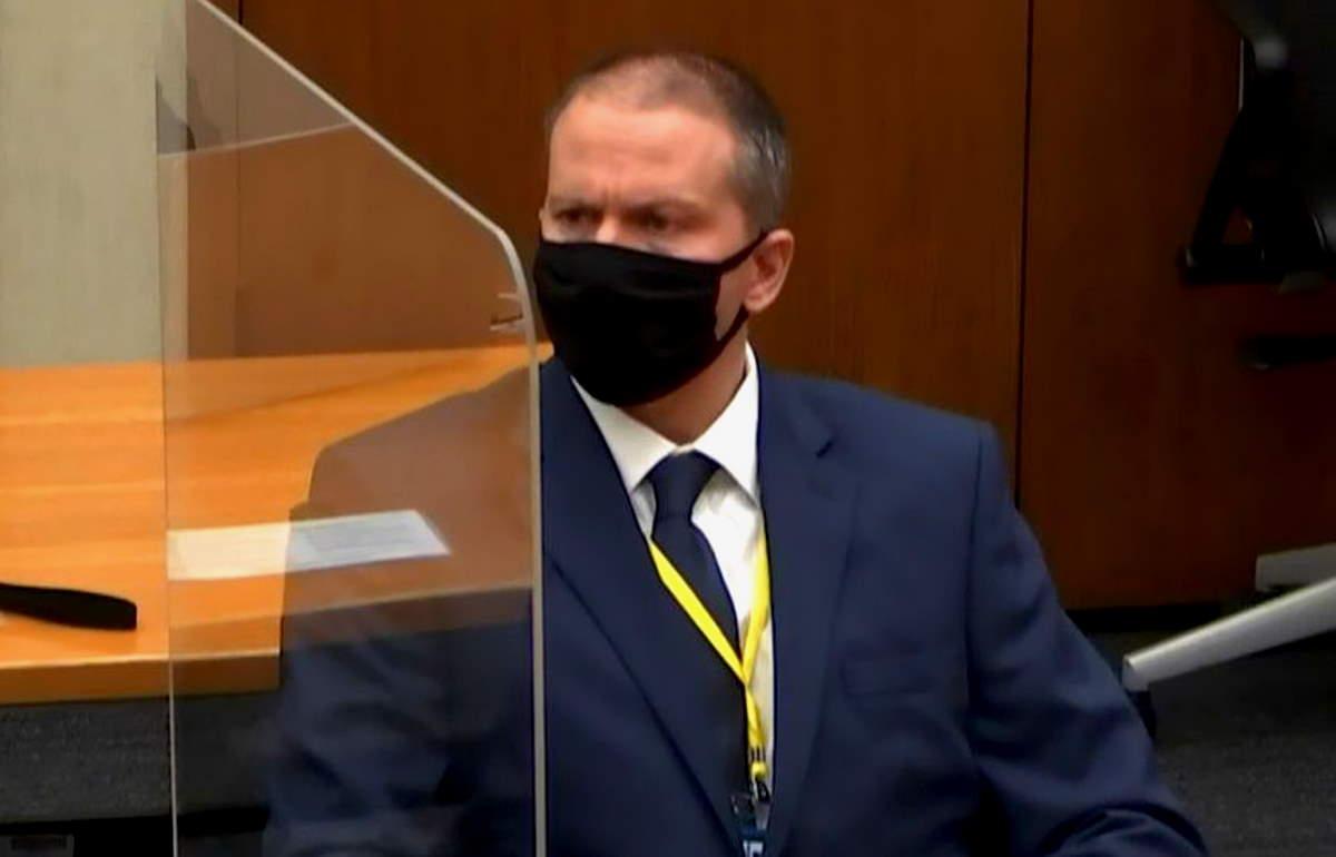 Nel processo a Derek Chauvin la parola passa alla giuria