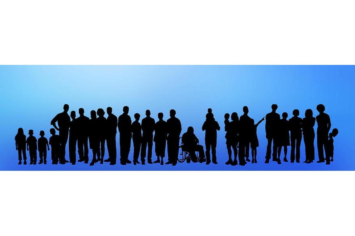Dall'accessibilità degli strumenti informatici della pubblica amministrazione all'inclusione dei cittadini, un nuovo approccio metodologico