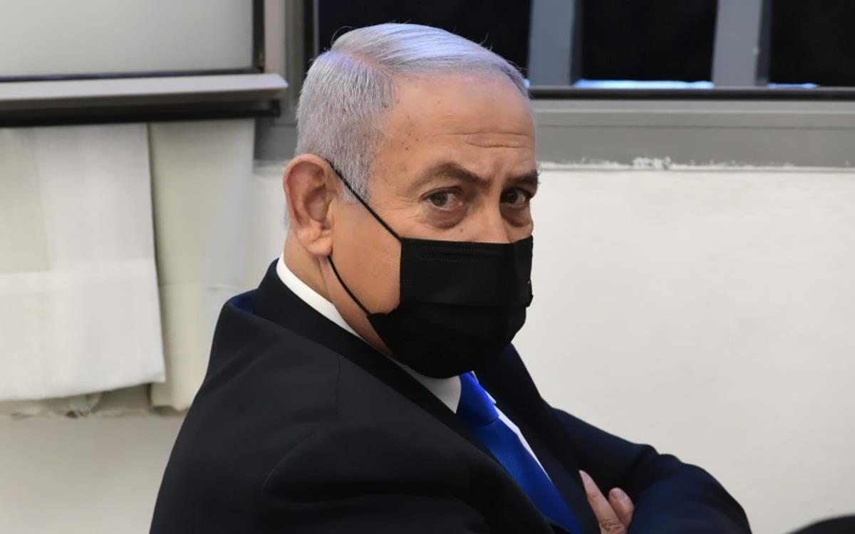 Rivlin incarica Netanyahu di formare un nuovo governo mentre riprendono i finanziamenti Usa ai palestinesi