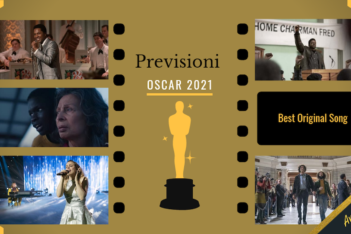 Previsioni Oscar 2021: chi ha più chance nella categoria Miglior canzone originale?