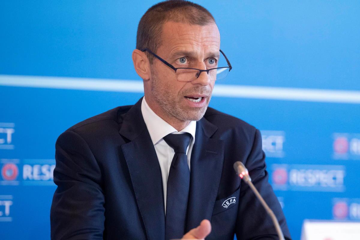 La Uefa risponde alla Super League allargando la Champions a 36 squadre