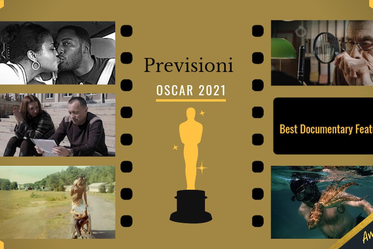 Previsioni Oscar 2021: chi ha più chance nella categoria Miglior Documentario?