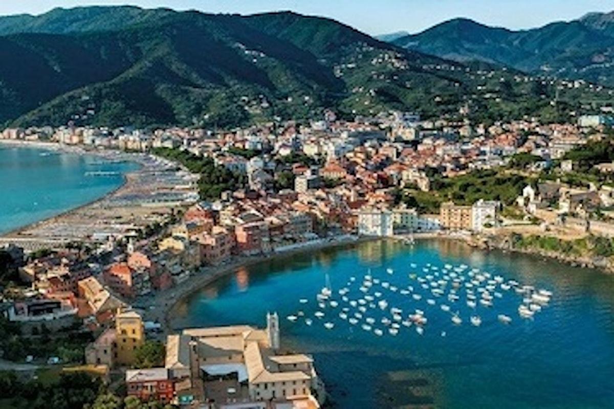 La Liguria è piena di bandiere blu, il problema è raggiungerle.....
