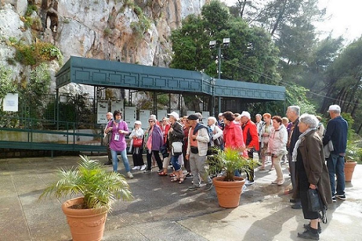 Milazzo (ME) - Collaborazione tra Amministrazione ed associazione guide turistiche