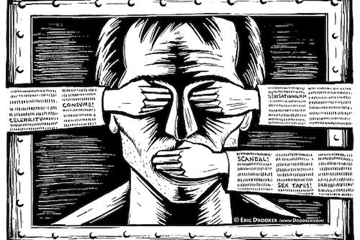 Sfogo senza Censura di Daniela Pollichino