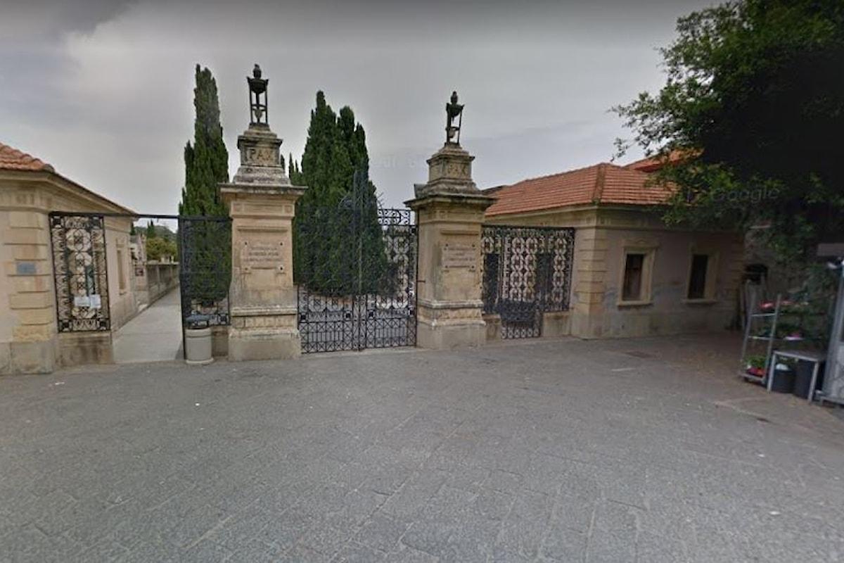 Milazzo (ME) – Giunta municipale approva realizzazione di 150 loculi al cimitero