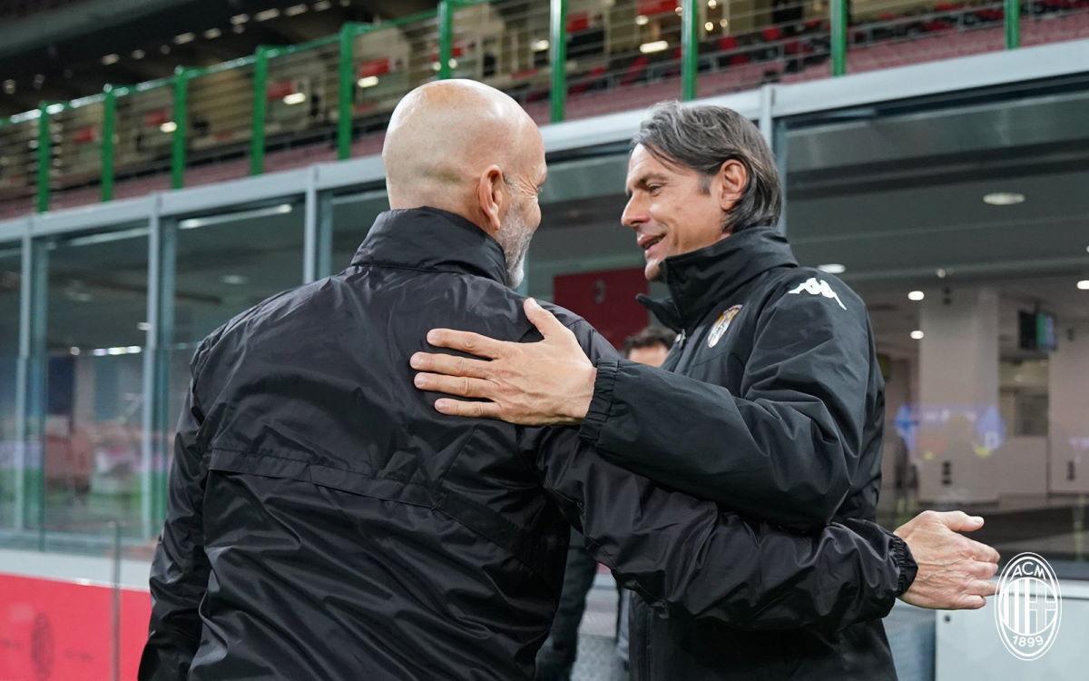Nella 34.ma giornata di Serie A, il Milan si riprende il secondo posto ma inguaia il Benevento nella lotta per non rtrocedere