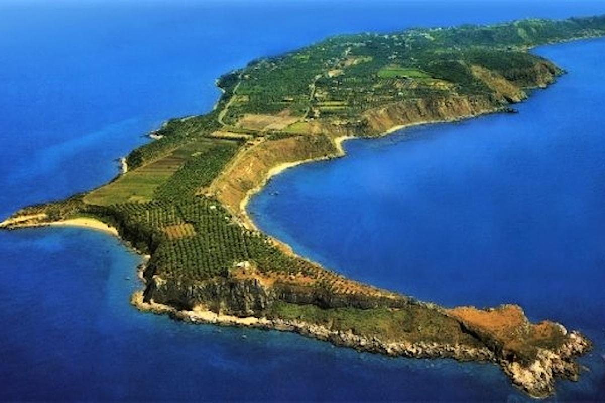 Milazzo (ME) – Bando dell'Area marina per individuare il Direttore