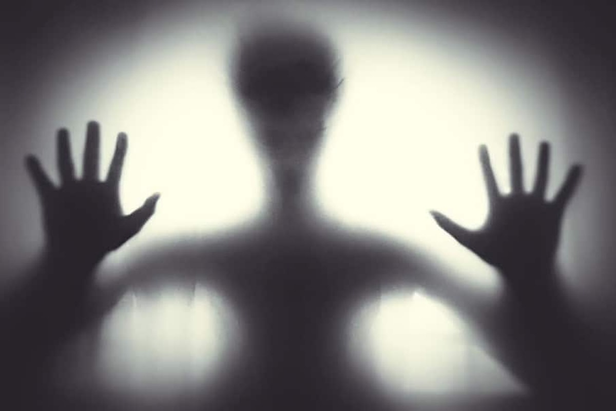 INCHIESTA: Fantasmi Credere... oppure no?