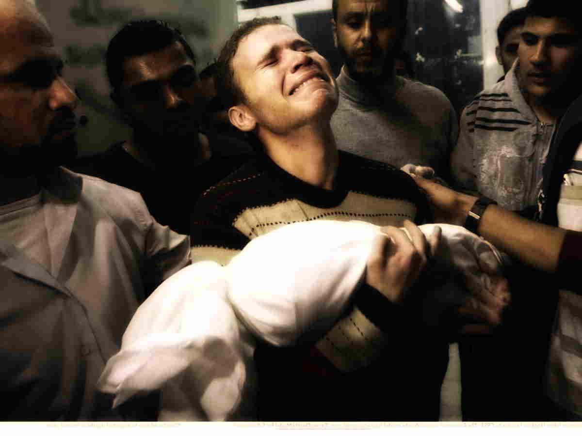 Unicef: nella guerra tra Gaza e Israele 65 bambini palestinesi uccisi e altri 540 feriti; in Israele 2 bambini uccisi e 60 feriti