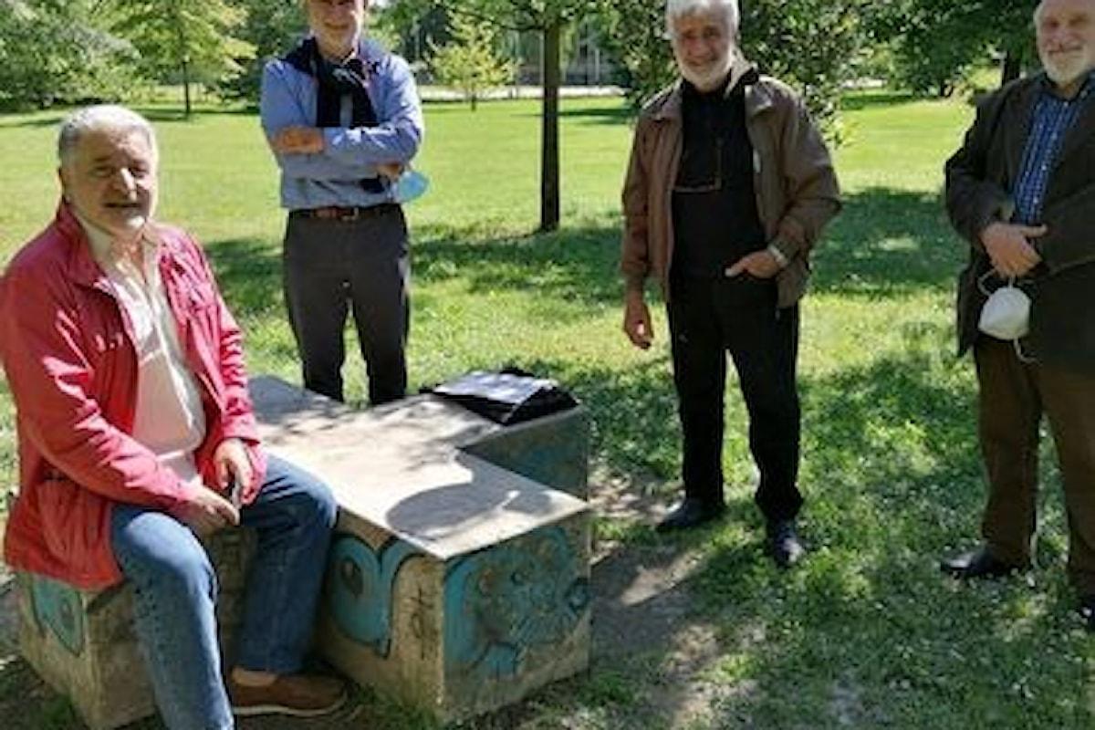 Anche a Lodi si rende omaggio all'artista Joseph Beuys