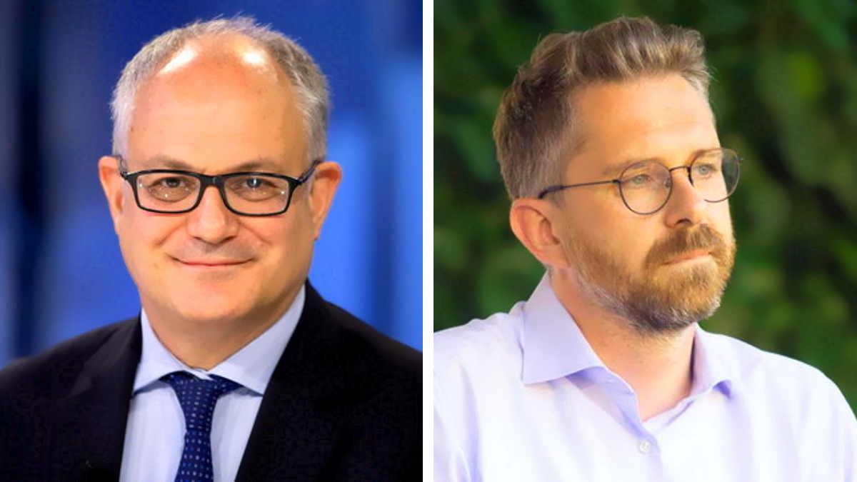 L'esito delle primarie del PD a Roma e Bologna