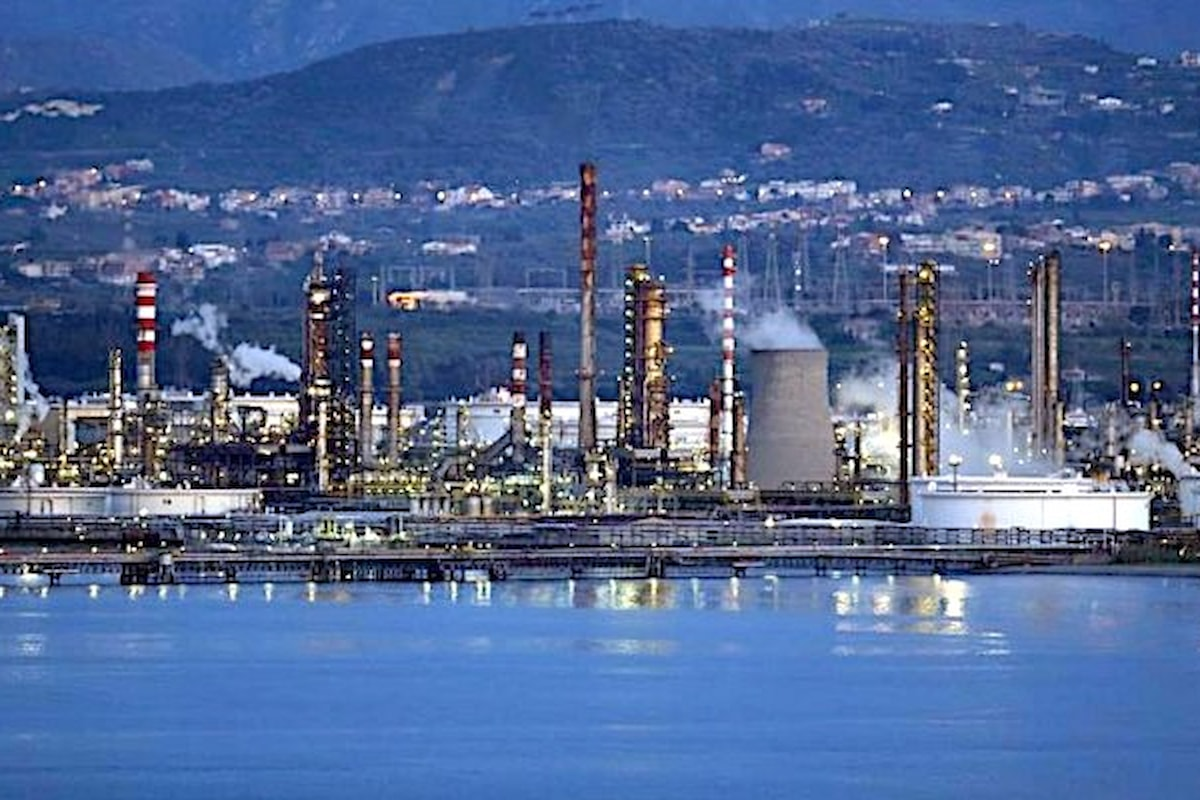 Valle del Mela (ME) – Associazioni ambientaliste contro il riesame dell'Autorizzazione Integrata Ambientale