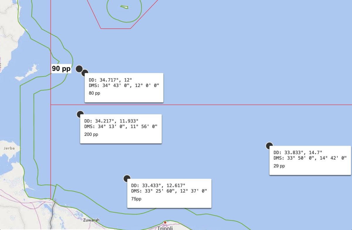 Mediterraneo centrale, 500 persone in pericolo e 400 in attesa di un porto sicuro