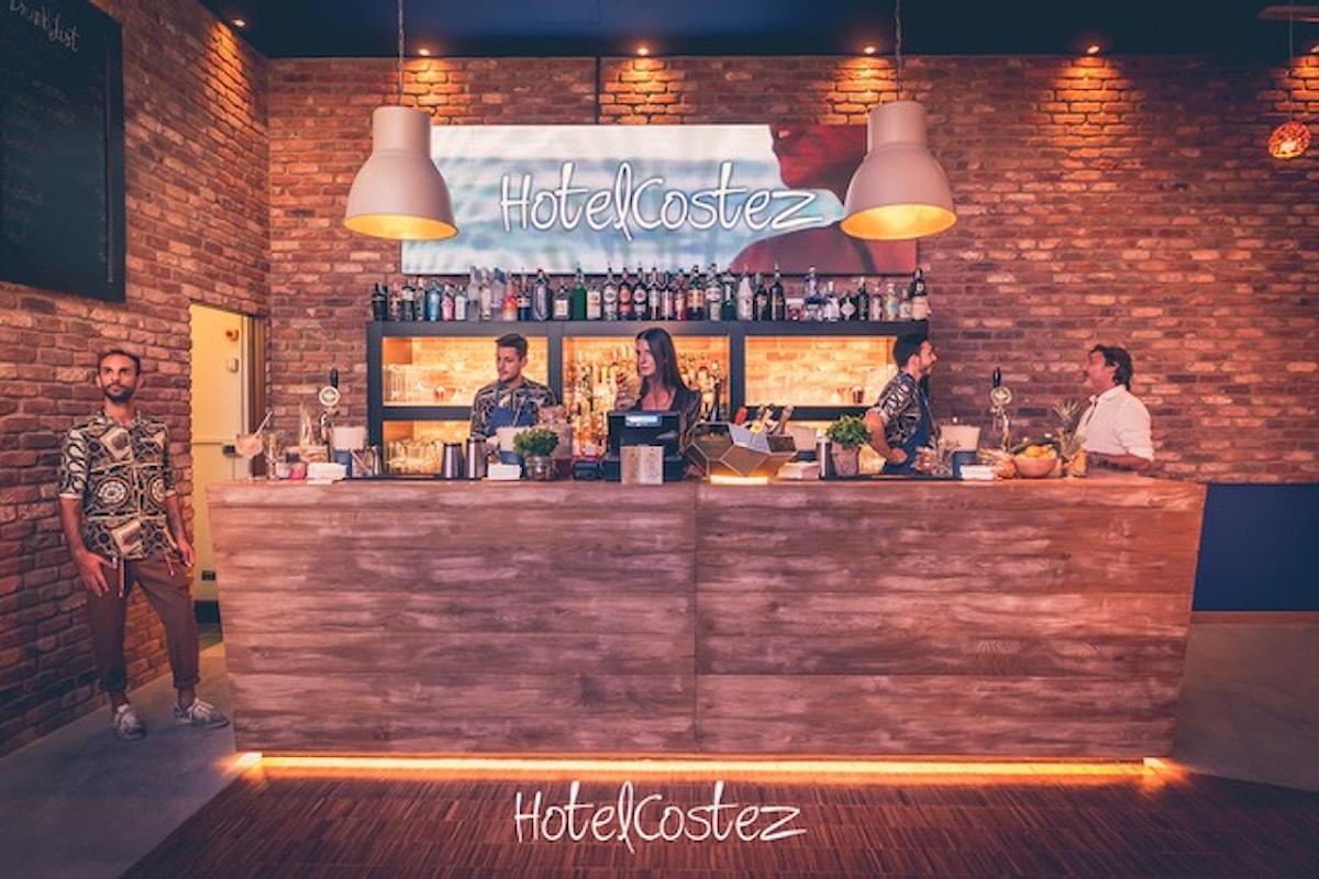 Hotel Costez – Cazzago (BS), si riparte! 18/6 Dr.Space (dj), Brio (voice) 19/6 Dr.Space (dj), Mapez (voice)