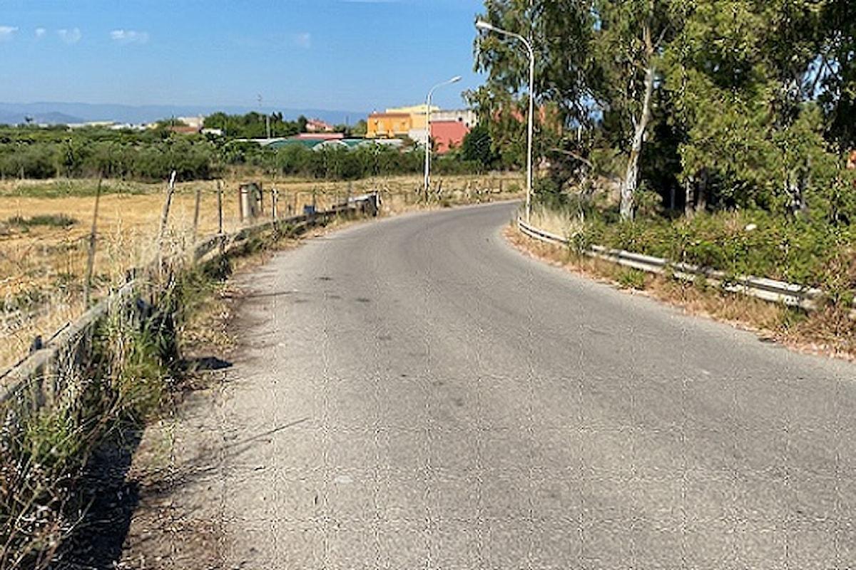 Milazzo (ME) - Bonificata via degli Orti, restano le criticità nella raccolta indifferenziata