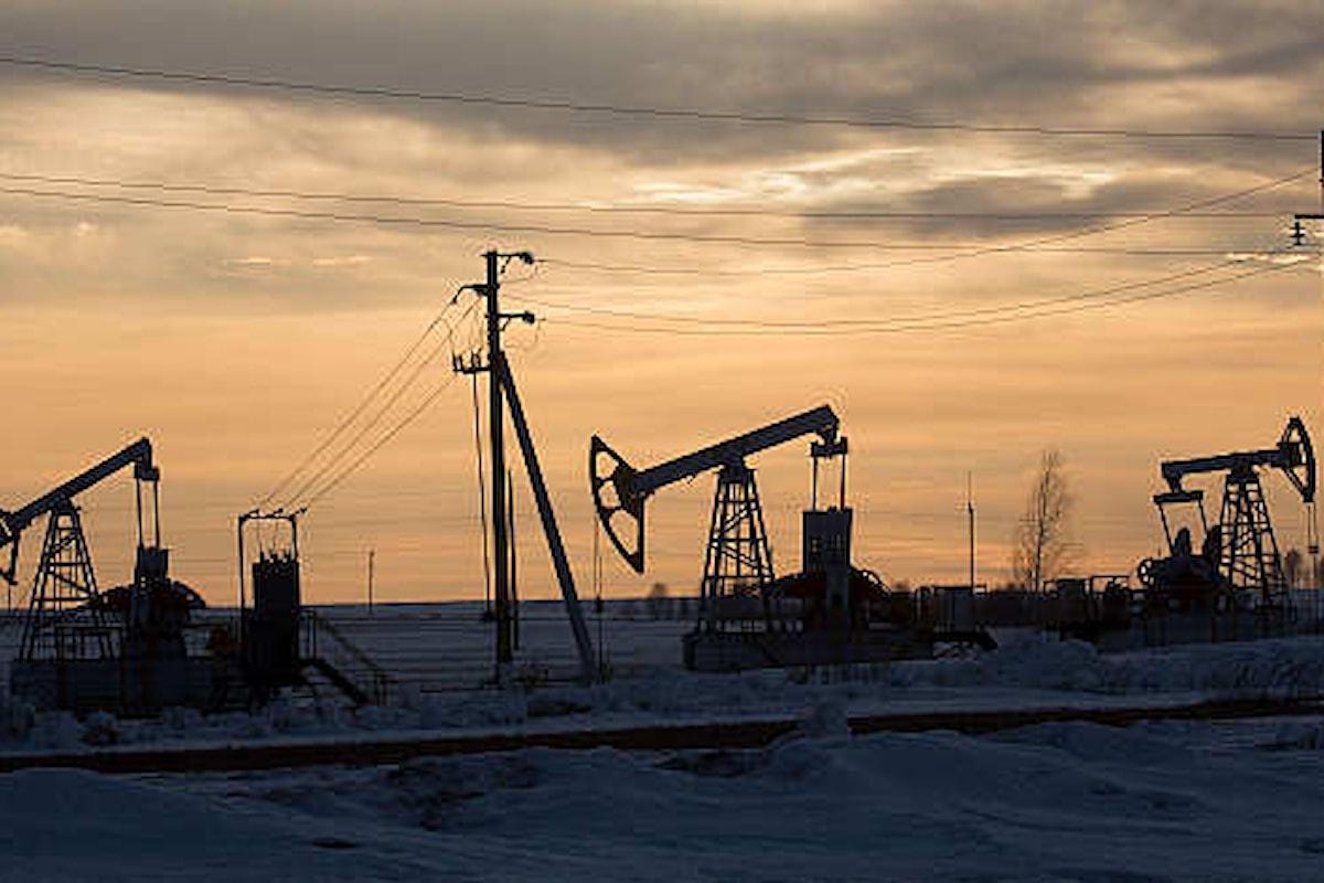 Prezzo del barile di petrolio ancora in crescita. Ma il mercato potrebbe virare presto