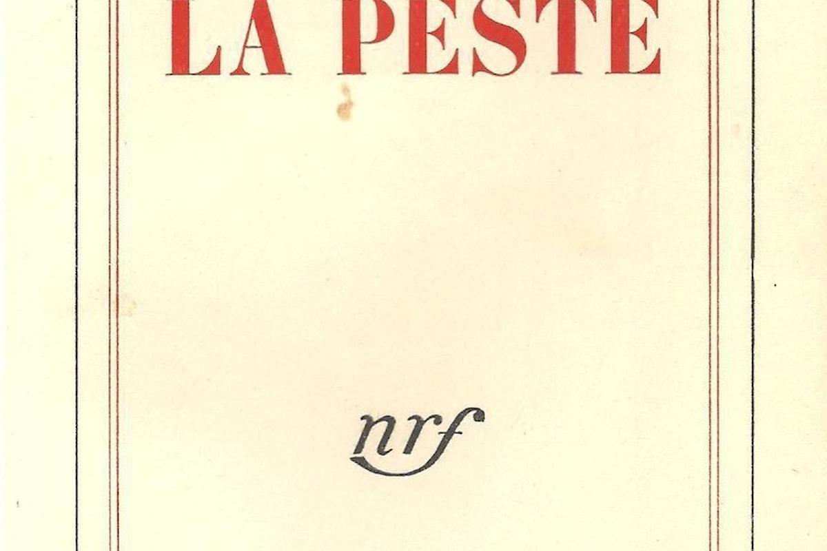 La Peste di Albert Camus: è lecito tentare il parallelismo con oggi?