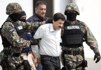 Messico: alla lotteria le residenze dei boss della droga, tra cui El Chapo