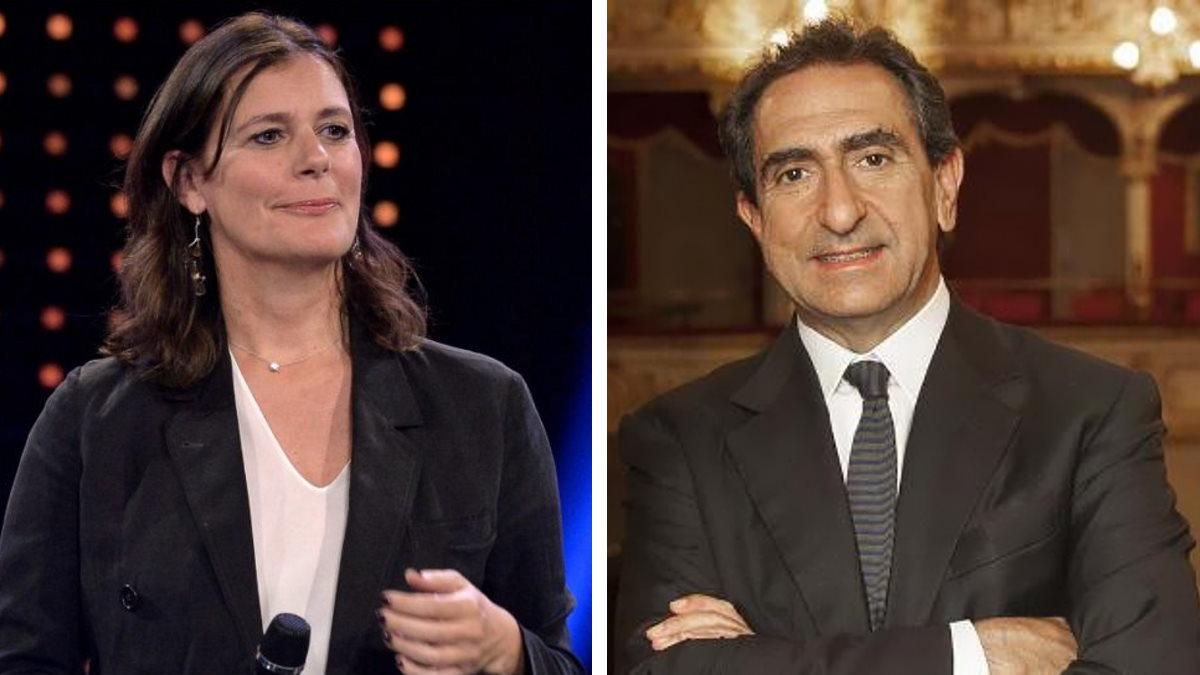 Franco e Draghi hanno scelto i nuovi vertici Rai: Soldi e Fuortes
