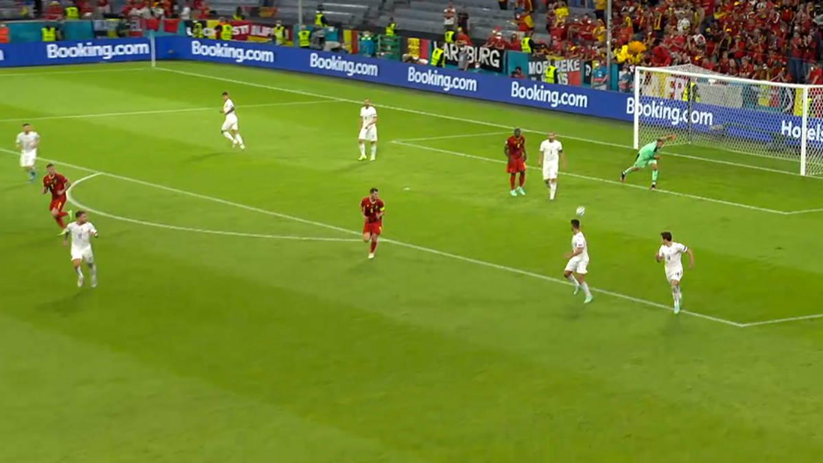 Euro 2020, l'Italia batte il Belgio 2-1 e approda alle semifinali dove incontrerà la Spagna