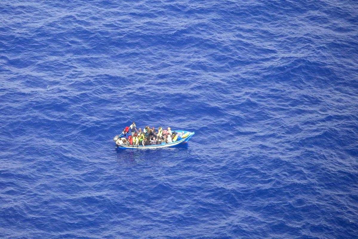 Save the Children chiede all'Ue l'attivazione di un sistema di ricerca e soccorso nel Mediterraneo centrale
