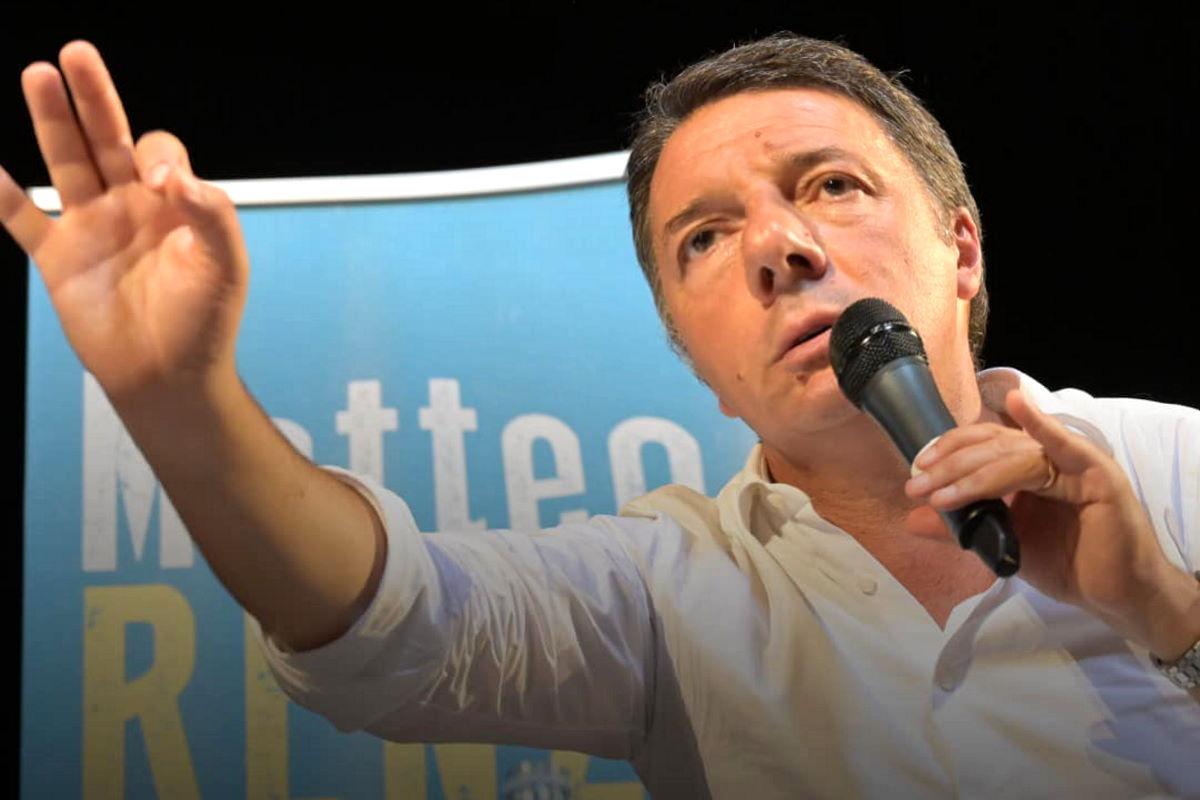 Il ddl Zan approda in aula al Senato e Renzi già prepara la polpetta avvelenata