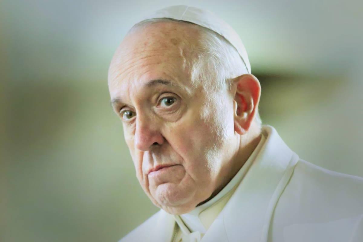 Il Papa ricoverato al Gemelli per un intervento chirurgico programmato
