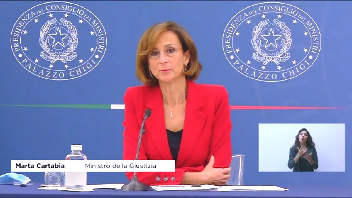 Riforma della Giustizia, la ministra Cartabia ha (ri)mediato la precedente mediazione