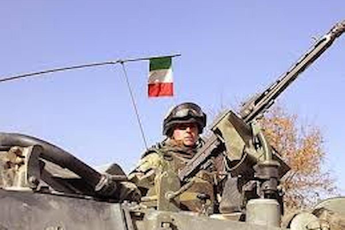 Afghanistan, rientrati gli ultimi militari si conclude ufficialmente la missione italiana