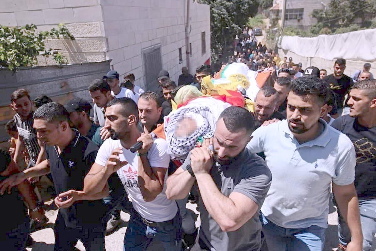 Cisgiordania. Save the Children condanna le violenze sui minori, tre quelli uccisi nell'ultima settimana dall'esercito israeliano